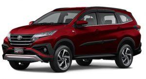 Cara Mendapatkan Harga Toyota Rush Murah