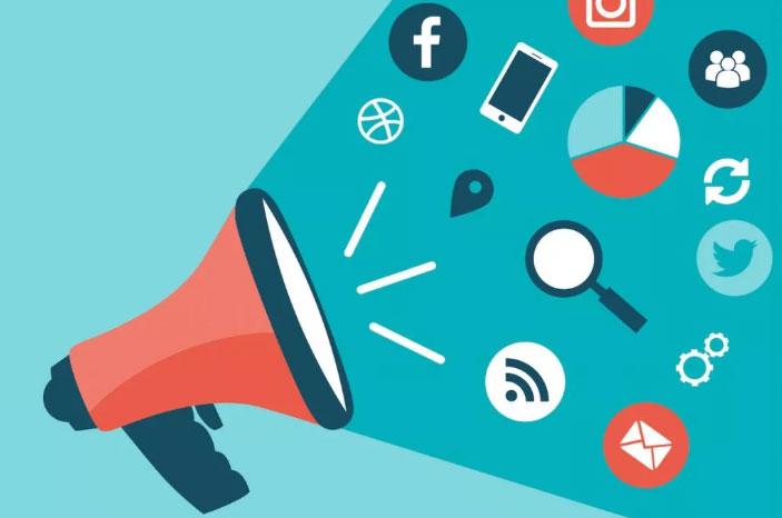 6 Jenis Media Promosi Fungsi Contoh Manfaat Dan Tujuannya