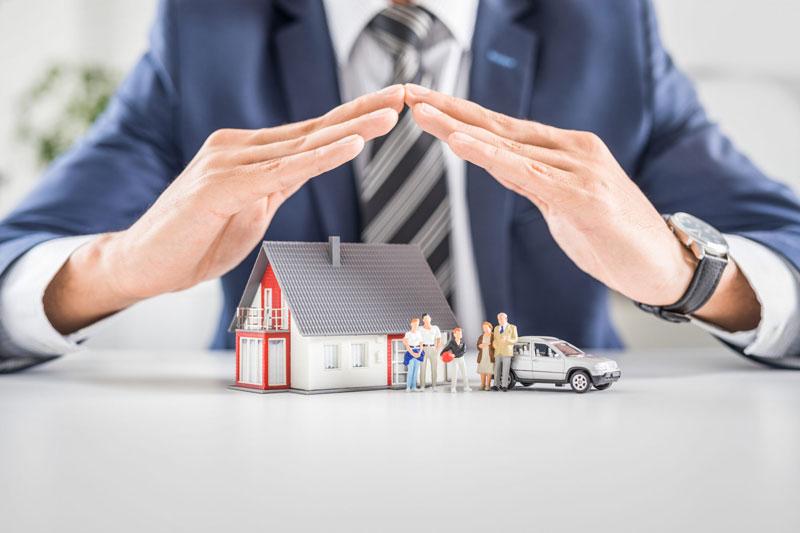 Pengertian Perusahaan Asuransi
