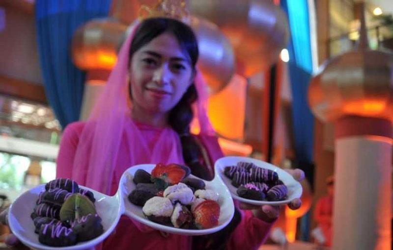 6 Jenis Bisnis di Bulan (Puasa) Ramadhan yang Menguntungkan
