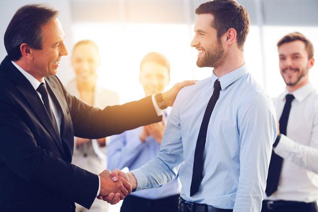 etika bisnis dalam perusahaan
